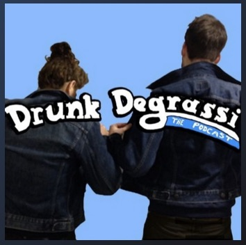 drunk degrassi logo